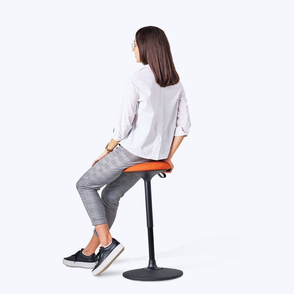 CLOONCH home working sit stand stool