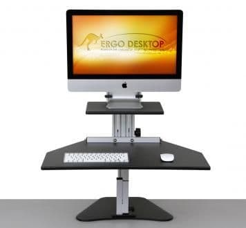 standing desks for MAC users