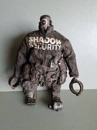 Adventure Kartel Ankou Ex Shadow Security