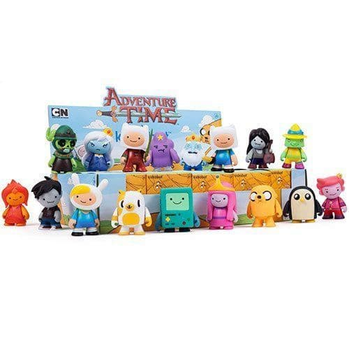 Adventure Time 3 Inch Mini Series Blind Boxed