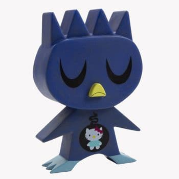 Bad Badtz Maru 6 Inch