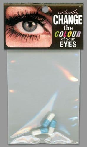 Change The Colour Of Your Eyes #31