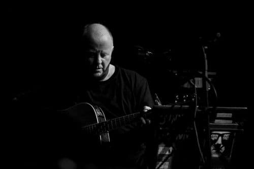 Christy Moore 2009 Manchester