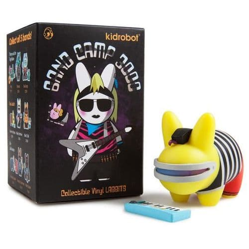 Labbit Band Camp 3000 mini series 2.5 inch