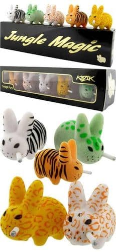 Smorkin Labbit Jungle Magic 5 Pack