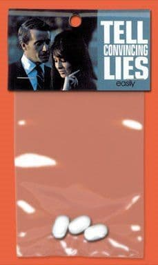 Tell Convincing Lies #148
