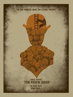 The Pawn Shop Movie Poster