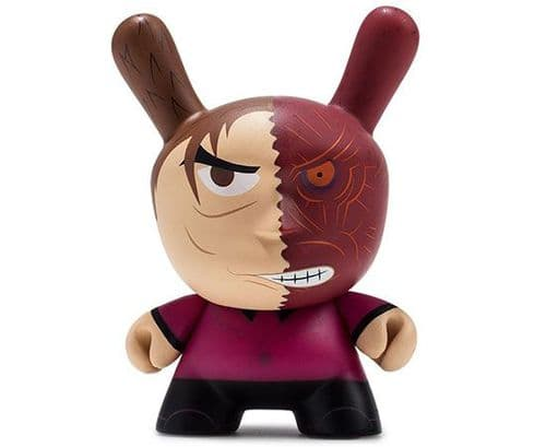 Two-Face Batman Dunny Series