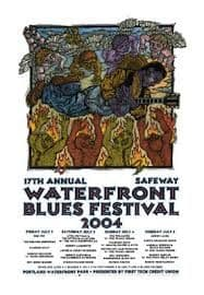 Waterfront Blues Festival 2004