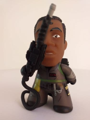 Zeddemore Ghostbusters 2 Mini Figure