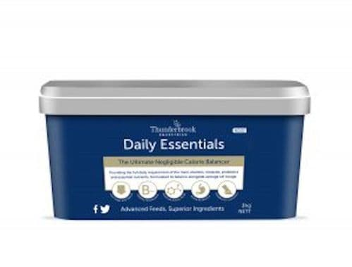 Thunderbrook Daily Essentials - 2 Sizes