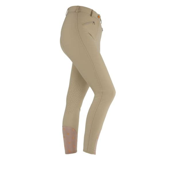 Aubrion Thompson Breeches - Beige