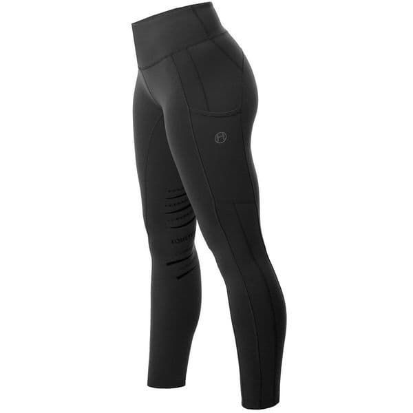 Equetech Winter Inspire Riding Tights