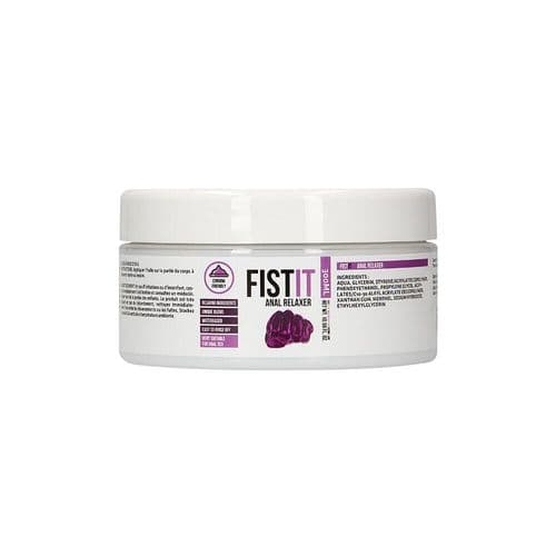 Fist It Anal Relaxer 300ml