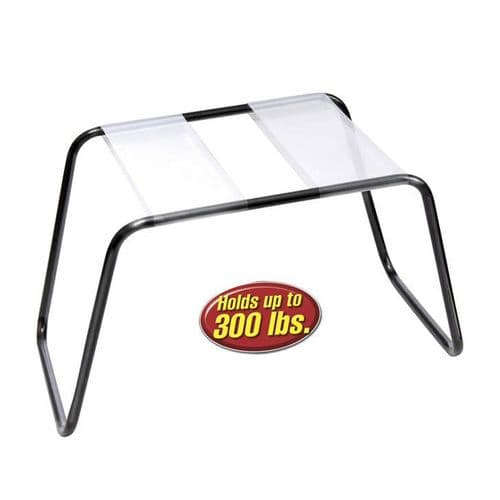The Incredible Sex Stool