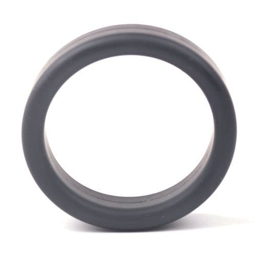 Thick Medical Grade Silicone  Single Ring