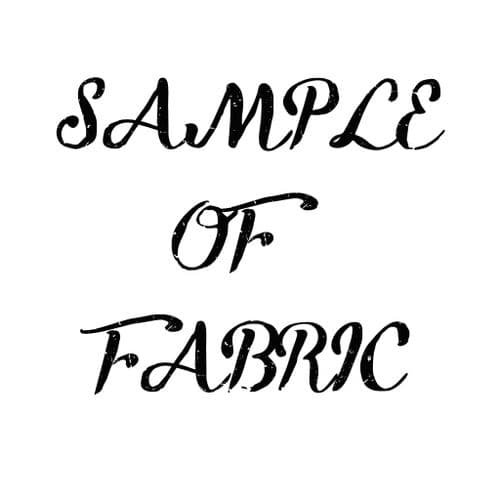 Sample Of Fabrics