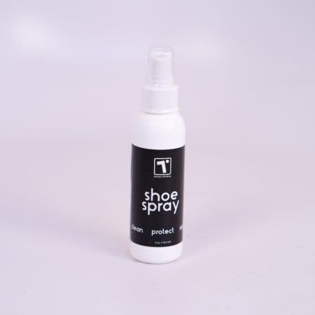 Tension Shoe Spray