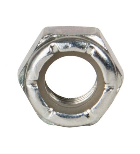 Axle Nuts (Pack of 8)