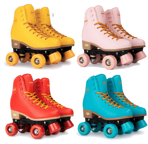 Classic 78 by Rookie Rollerskates