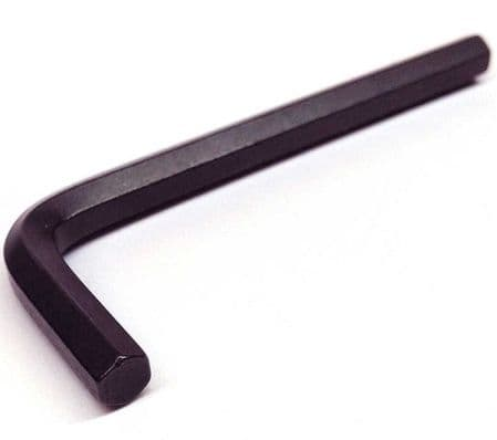 Imperial Allen key for Sure Grip Toe stops
