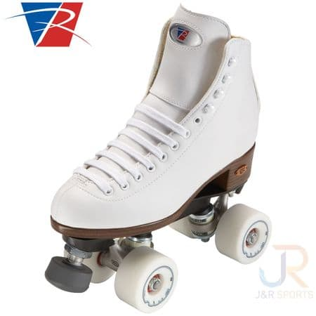 Riedell Angel Skates complete