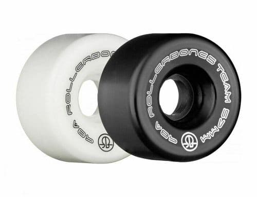 Rollerbones Team Logo Wheels (8 pack)