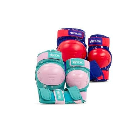 SFR Star Triple Pad Set (Junior)