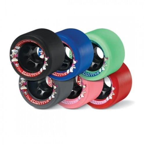 Sure Grip Fugitive Wheels (4 or 8 pack)