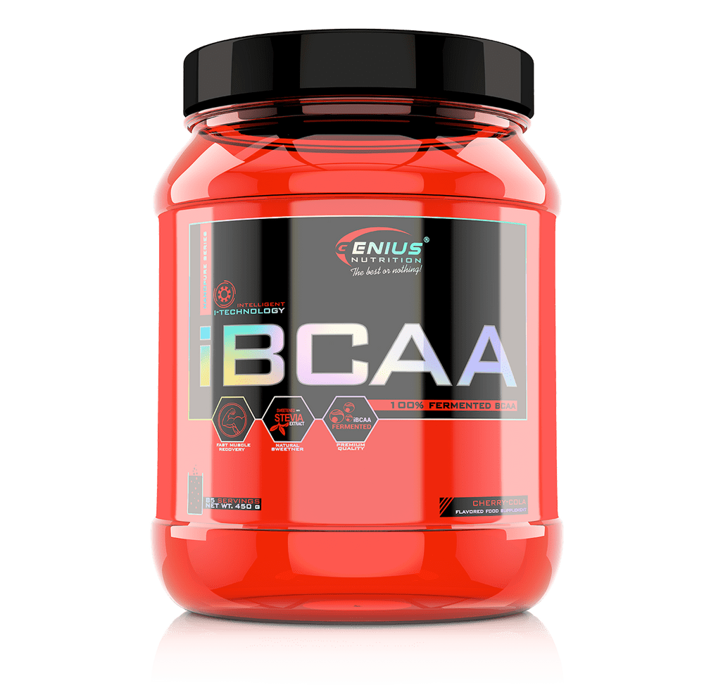 Genius Nutrition iBCAA