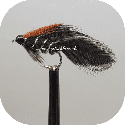 ACE OF SPADES SHORT SHANK LURE