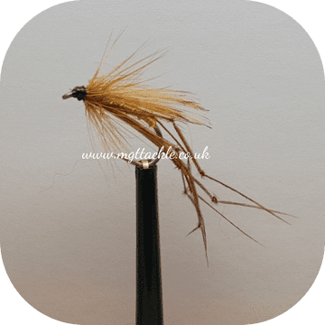 DROWNING DADDY LONG LEGS DRY FLY
