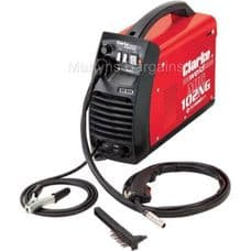 Automotive and General Fabrication. CLarke MIG102NG 90amp No Gas MIG. Welder.