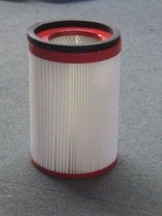 Replacement Filter for DC15 Dust Extractor