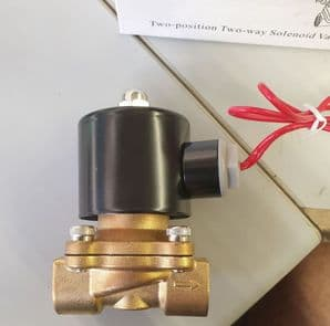 Solenoid Valve Two Position/Two way Solenoid Valve