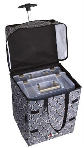 Artbin Rolling Tote for Super Satchel Thread Boxes