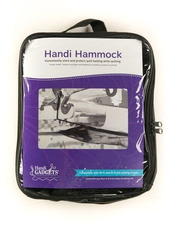 Handi Hammock for Gallery and Studio Frames