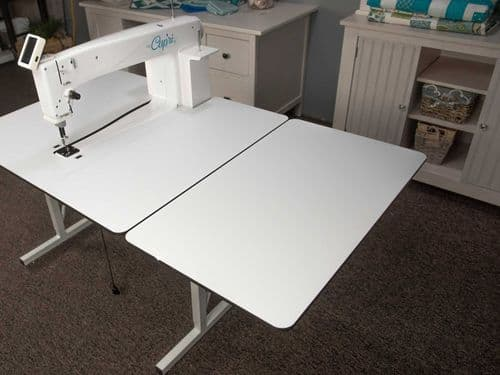 "HQ InSight Table 18"" Extension for Capri or Sweet Sixteen"