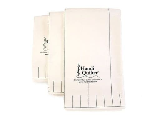 "Leader Set 9.5' 17"" ( in set) for Handi Quilter 10' Frames"
