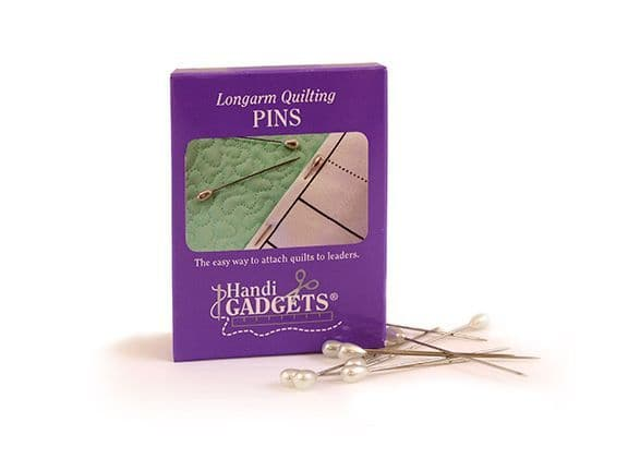 Quilting Pins (Box of 144)