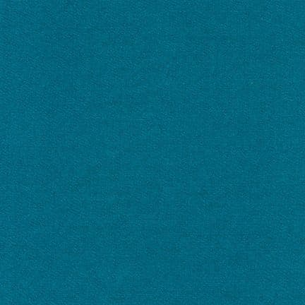 Radiance Fabric Teal R044-1372  £35 per metre. SOLD BY THE 1/2 METRE