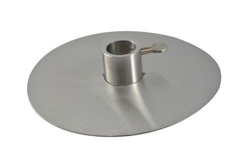 Gyros Disc (for 22mm Round Skewer)