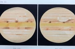 18th October 2021. Ball Astronomy Prints