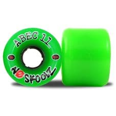 ABEC 11 - CLASSIC NO SKOOLZ - 60mm/78a (pack of 4)