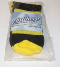 Antihero Flushable Socks OS adult (1 pair)