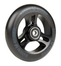 Blazer Pro Scooter Wheel Triple XT 110mm with Abec 9 - Black