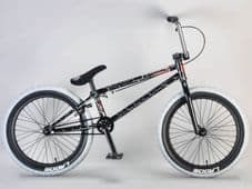 Madmain 20 Grey Crackle - complete Mafia BMX Bike