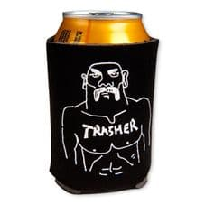 Thrasher Magazine Trasher Koozie by Gonz