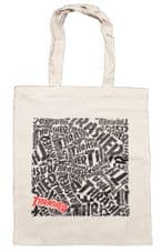 Thrasher Whatever Tote Shopping Bag