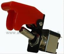 """""""FLIP UP"""" cover for ALT/SH5 type toggle switch"""